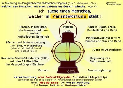 harald eckhard prophetie deutschland